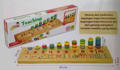 Picture Matching Logarithmatic Board
