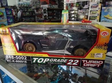 Top grade turbo rc car sport