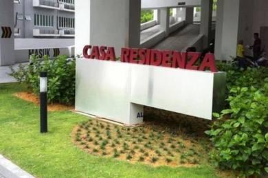 Casa Residenza Kota Damansara for sale