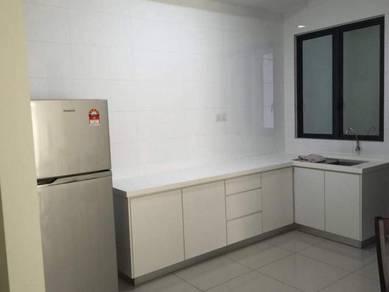 Lido Residency , Jalan Yaacob Latif , Bandar Tun Razak , MRT , CHERAS