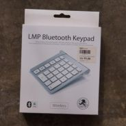 NEW Numeric Keyboard for Apple mac and windows