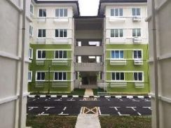 Wanted to buy - Samajaya Apartment, Kuching