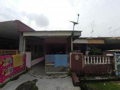 Batu Pahat, Single Storey Taman Pantai NEAR TOWN