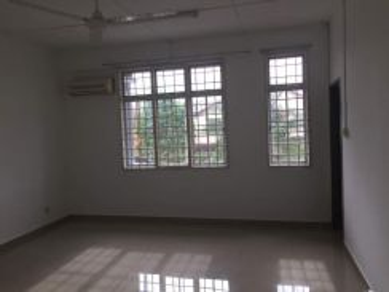 CherasPandan Indah Town House 1200sf basic nr LRT below market ampang