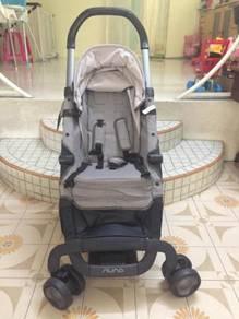 Nuna Pepp Baby Stroller