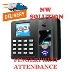 30.BIOTECH fingerprint time recorder machine+45y