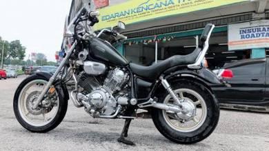 Yamaha Virago XV 1100 Vulcan 535 800 750