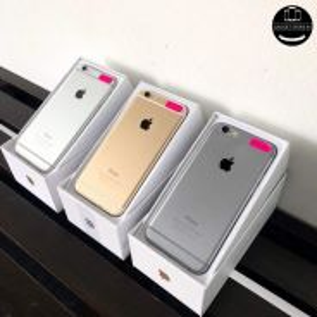Iphone 6 64gb gold, silver & grey fullset