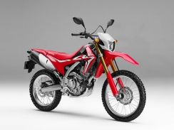 New Honda CRF250L CRF250 CRF 250 Fast approval
