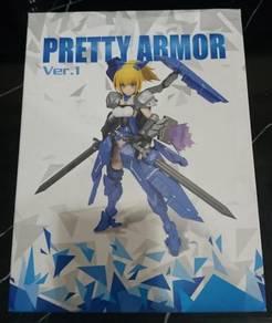 Pretty Armor Ver.1