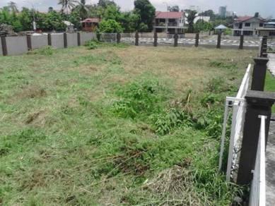 Land At Jalan Mendu Kuching