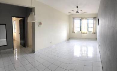 Freehold SD Apartment II 2 Block L Bandar Sri Damansara