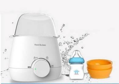Fast Double Bottle Warmer Breast Milk Heater