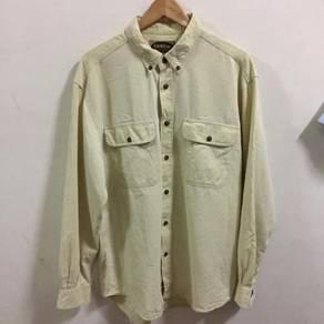 RM William Shirt Size XL