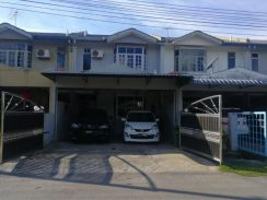 House for sell, Kuching