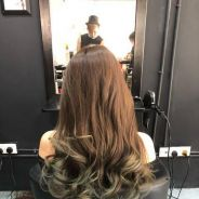 Hair color offer now