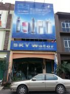 Shop lot 3 storey - ground floor, Alor Setar