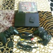 PS 2 complete set with box
