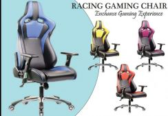 Pro Racing Chair