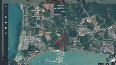 20 Acres Land At Jalan Pantai Port Dickson, PD, Negeri Sembilan