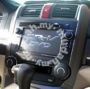 DEMO Honda CRV 08 TO 13 Oem Dvd Player 2ND
