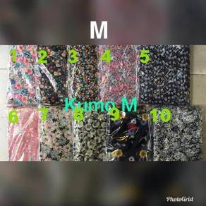 Kain Cotton Vietnam Ready Made