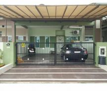 Well-Maintained Single Storey Intermediate at Matang Jalan Depo-Link