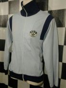 Adidas club jacket original
