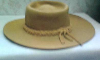 Fashionable Cowboy Hat (Brown)