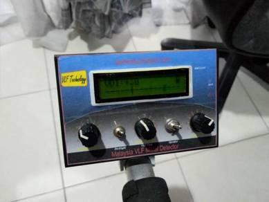 VLF Metal Detector