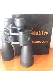 Galileo HD Focus Zoom Binocular 10-180x100 C