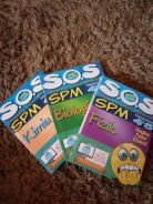 S.o.s for spm