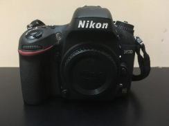 Nikon d600 complete beg for sale