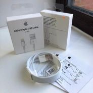 Original iPhone Lightning Cable 1M