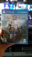 Gow 4 used