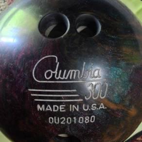Vintage 300 columbia wd