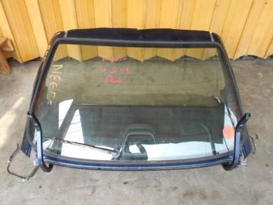 Honda ek ek3 virs ek4 so4 cermin belakang wiper rs