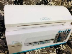 Silhouette Cameo 3 Cutter
