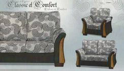 Contain sofa set-85703