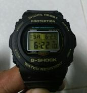 Casio G Shock 35years Anniversary DW5735D pre love