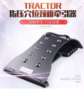 Magnetotherapy Neck Stretcher