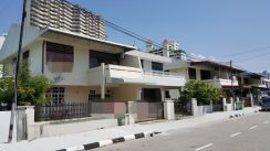 2 Storey Semi-D_Corner_Taman Sri Nibong Near Batu Uban