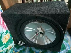 Speaker box brand MOHAWK for sale
