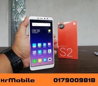Xiaomi S2 (3+32)
