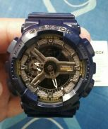 G Shock GMA-S110MC-2ADR Original