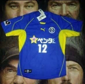 PUMA JLEAGUE Oita trinita fc home jersey