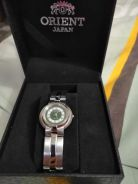 ORIENT Japan Watch