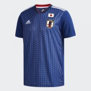 Japan World Cup Jersey
