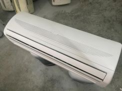YORK 1.0 hp Wall Air Cond 6 months Warranty