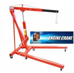 ROMEO OJM2085 2Tonne 85KG Engine Crane